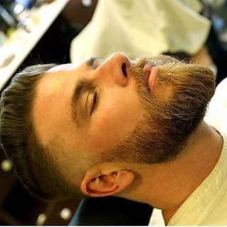 Beard and a Daydream