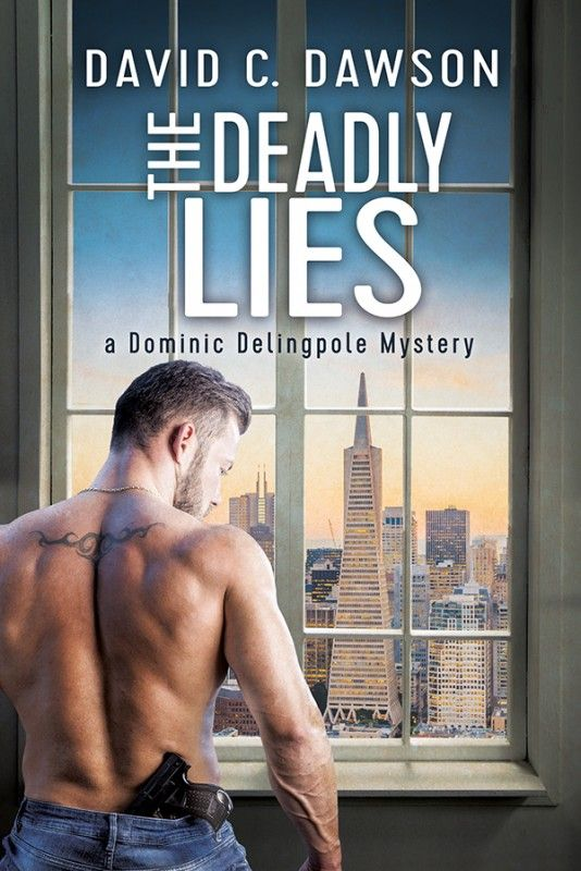 (1) Book Review: The Deadly Lies, by David C. Dawson | Divine Magazine