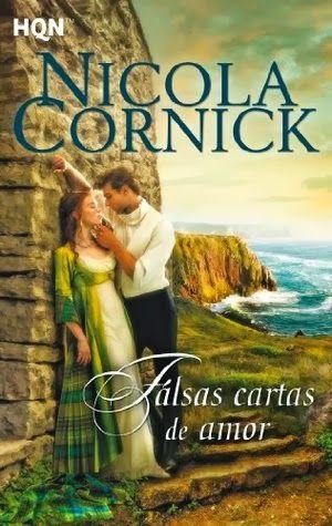 Falsas Cartas de Amor (Nicola Cornick) / Romance Historico