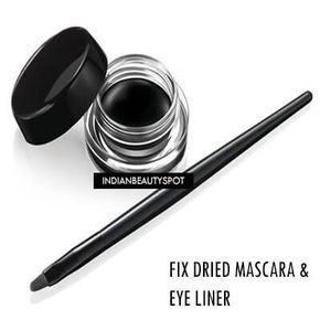 Fix dried and broken makeup easily fix dried eyeliner or mascara