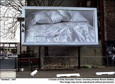 Felix Gonzalez-Torres, Untitled, 1991
