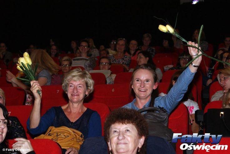 """Kino dla kobiet z gromkim """"Sto lat"""" – FILM, FOTO #Oświęcim #Planet #PlanetCinema #kino #kinodlakobiet #patronatFO"""