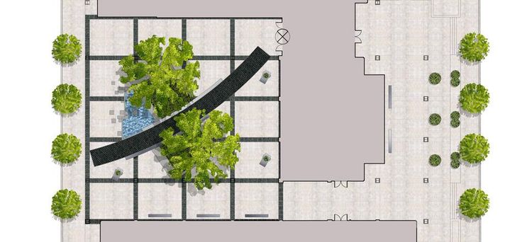 352 best images about site plan on pinterest master for Landscape architect adelaide