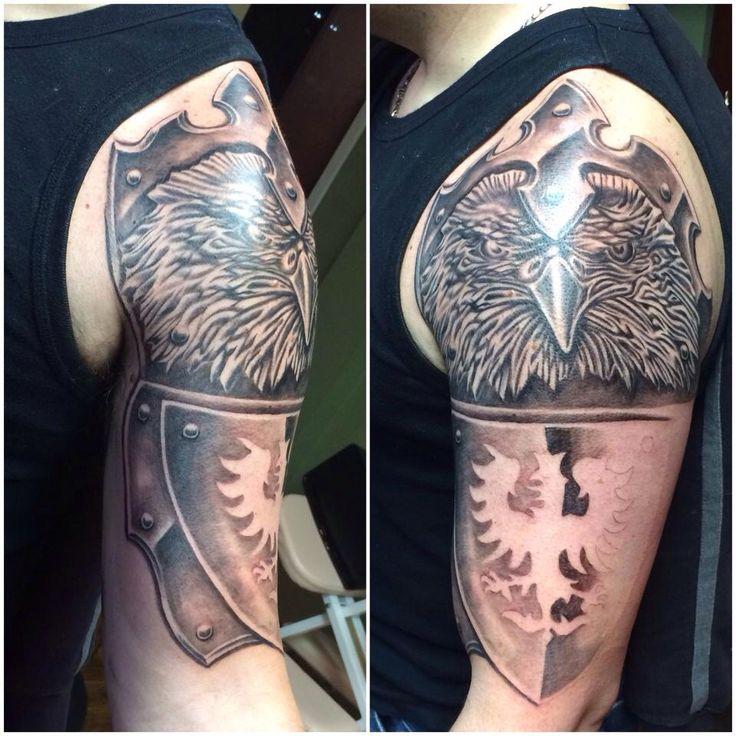 Polish Tattoo Ideas: 1000+ Images About Polish Eagle Tattoos On Pinterest