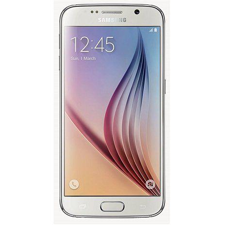 Samsung Galaxy S6 32GB Unlocked GSM Android Phone