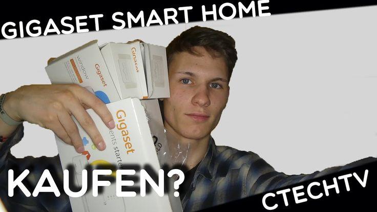 Gigaset Smart Home - Unboxing - Erster Eindruck | Lohnt sich der Kauf ? ...