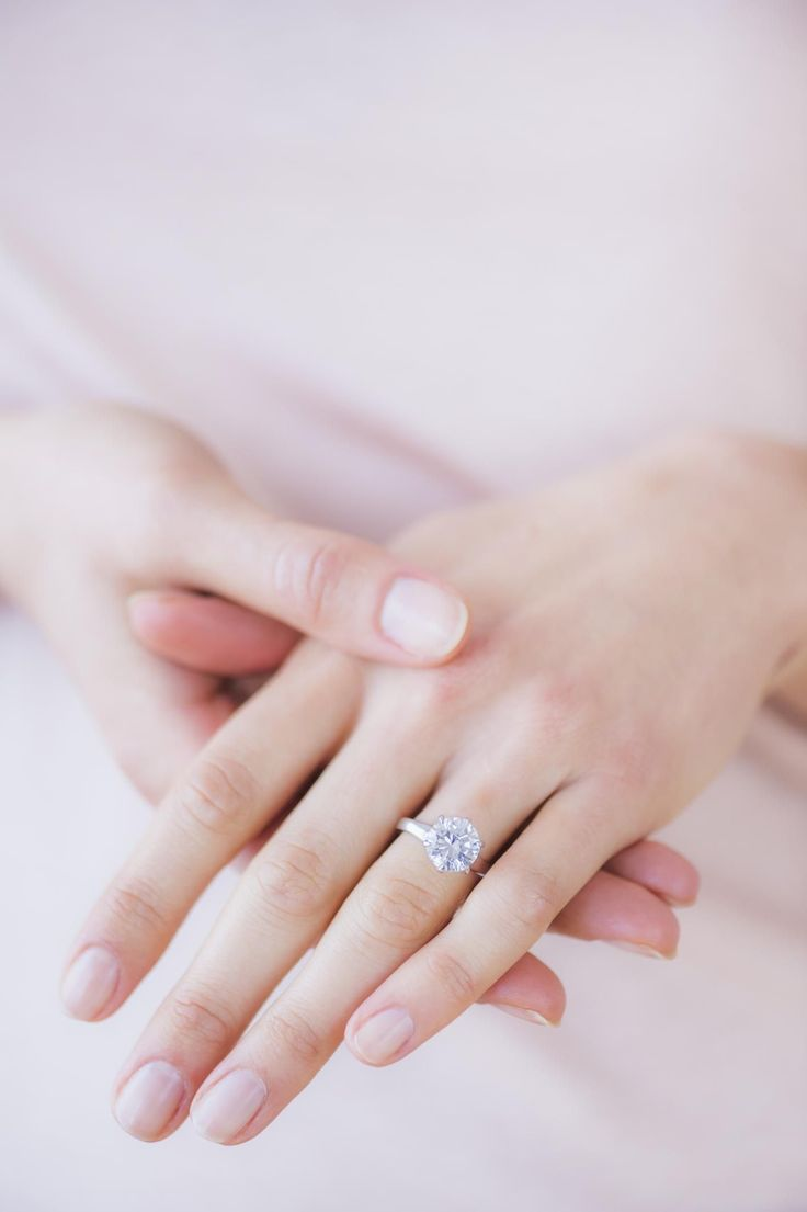 The 10 Emotional Stages Of Getting Engaged