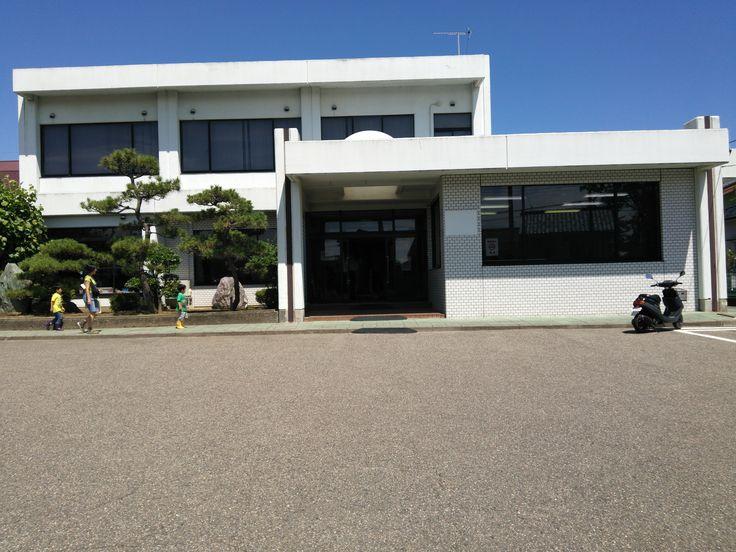 2014年7月5日、開館1周年を記念するイベントで、約4カ月ぶりに訪れました。東日本大震災と東京電力福島第一原発事故での避難者の皆さんが交流するための施設です@避難者交流施設 場所: 新潟市, 新潟県