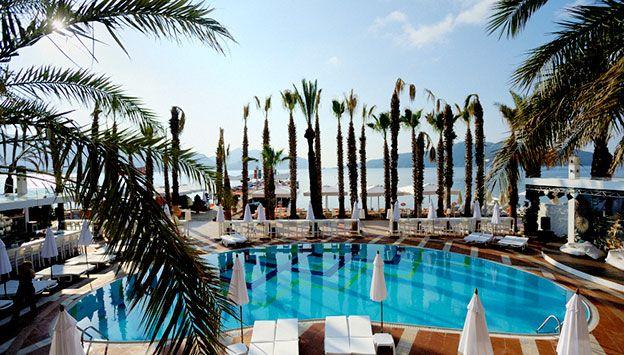 Hotel Elegance i Tyrkiet. Se mere på www.bravotours.dk @Bravo Tours #BravoTours #Travel