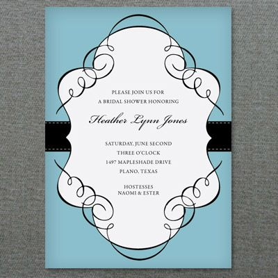 39 best Bridal Shower Planning \ Invitation Templates images on - bridal shower invitation templates for word