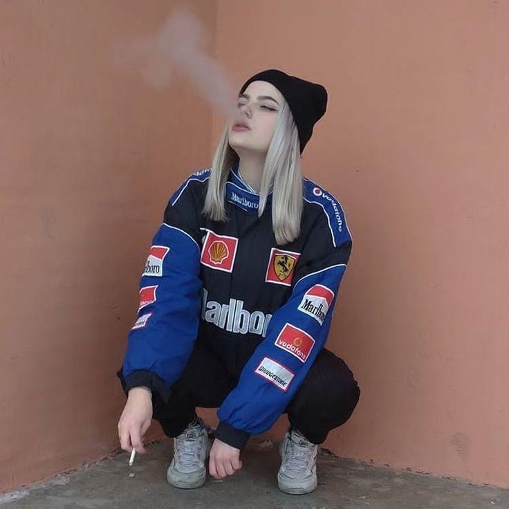 Varsity Jacket, Fashion, Bad Gal