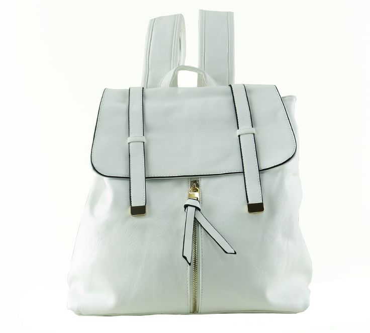 Bolsa Feminina Adidas Branca : Best ideas about mochila de couro feminina on