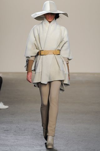 one of the best from Billy Reid fall 2012. seriously amazing collection.