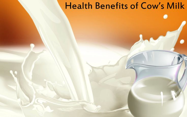 Health Benefits of cow's milk, What are Health Benefits of cow's milk, 5 Health Benefits of cow's milk, cow's milk benefits,Cow's Milk nutrition