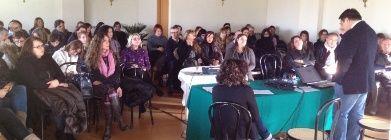 """""""Cooperazione e sviluppo: cittadinanza attiva nella gestione dei progetti aziendali"""" è il titolo della Giornata della Qualità 2013 organizzata dalla cooperativa sociale Ambra, annuale appuntamento dedicato alle socie e ai soci"""