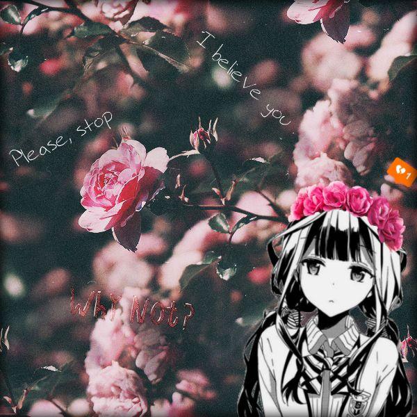 Картинки для обработки фото аниме