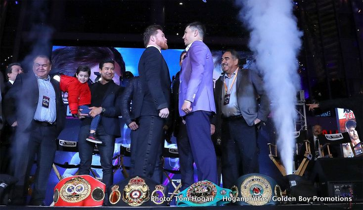 Who would YOU rather see the GGG-Canelo II winner fight next: Billy Joe Saunders or Danny… #BoxingNews #GennadyGolovkin #allthebelts #boxing