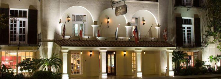 La Posada Hotel Laredo Tx History