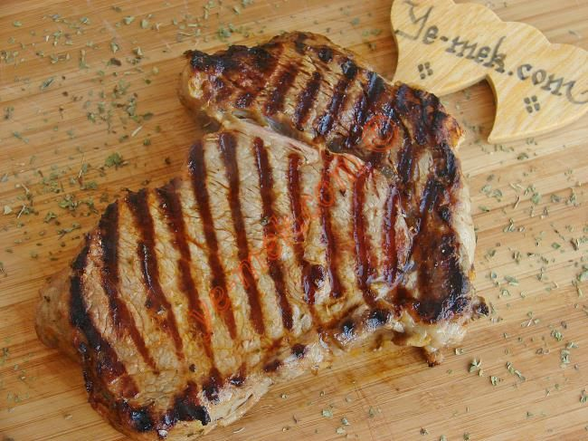 Et Nasıl Mühürlenir Resimli Tarifi - Yemek Tarifleri