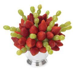 fruit presentation