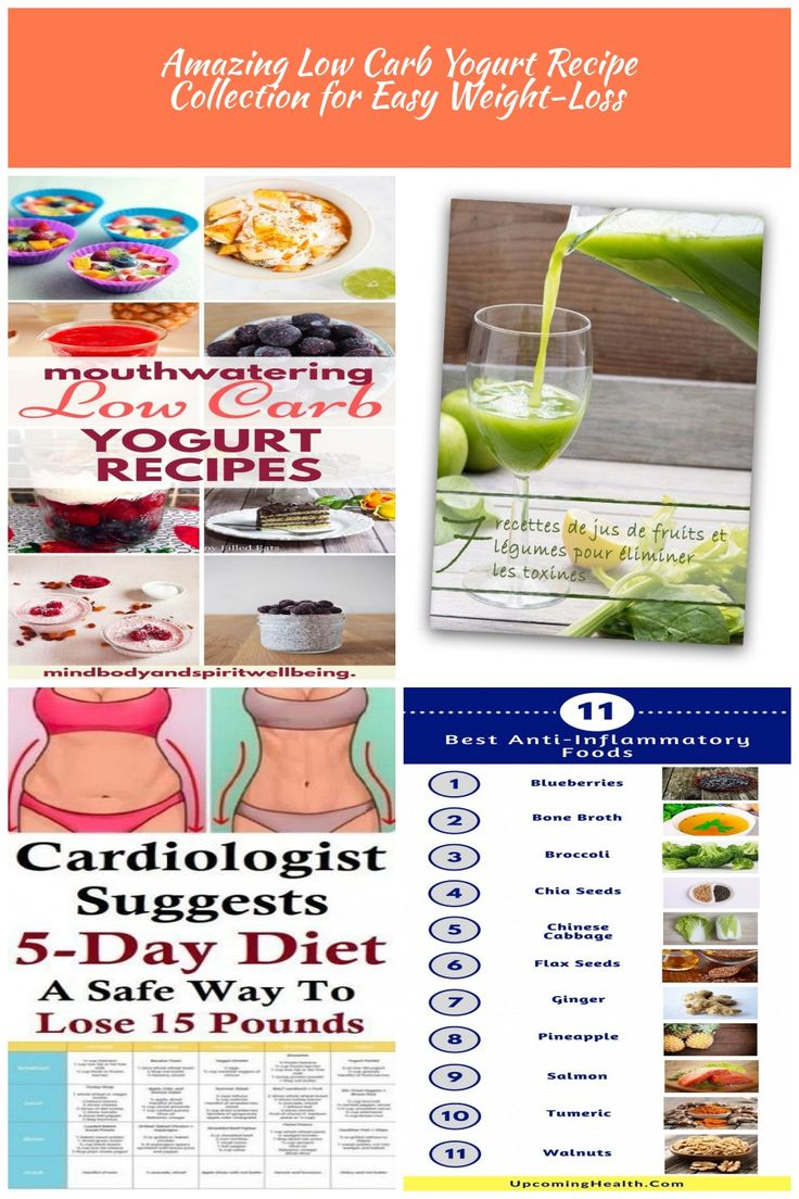 low carb yogurt recipe, This is a collection of some of