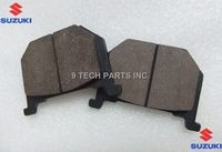 GN250 GZ250 ST250 TU250 VL250 GSX750 GS850 GS1000 Front Brake Pads EBC FA51