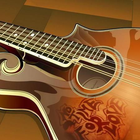 My beautiful guitar