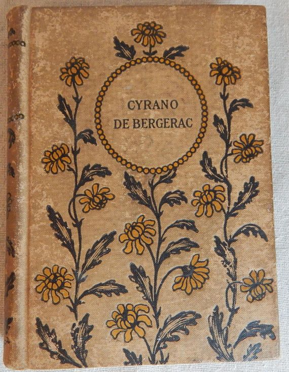 an introduction to the man of many talents in the play cryano de bergerac by edmond rostand Cyrano de bergerac ebook: edmond rostand: amazonin: kindle store amazon try prime in which cause cyrano will play many roles he will also watch over christian in the face of many cyrano is a man with a huge nose and the skill of wit and steel to back up any one who may dare attack his.