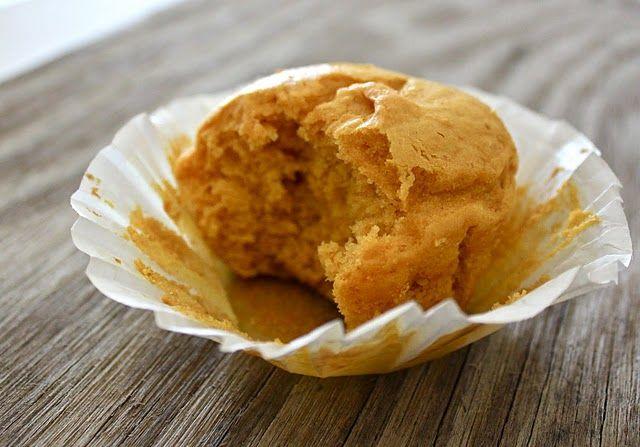 Pumpkin muffins: Yellow Cake, Sweet Verbena, Pumpkin Pie, Cake Mixes, Pumpkins, Pumpkin Muffins, Canned Pumpkin, Spice Cake