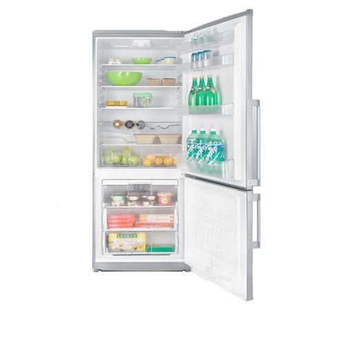"Add an extra little fridge like this vs. mini fridge under the counter?  $1,500.  Dimensions: 75""h x 27 3/4""w x 24""d Summit 13.8 Cu. Ft. Energy Star Refrigerator w/ Bottom Freezer Secondary Image"