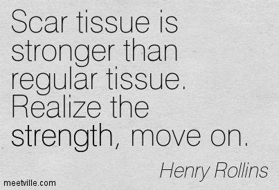 Henry Rollins wisdom.