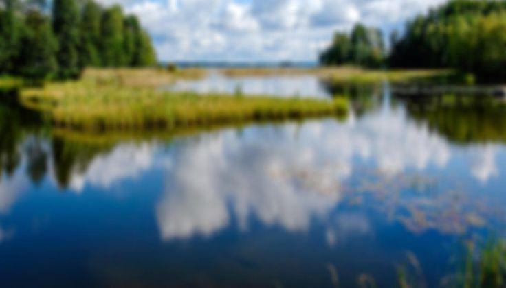 Outdoor Activities in Hartola, the Royal Parish of Finland