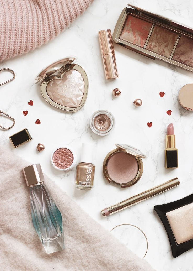 The Products That Add A Little Magic To My Makeup
