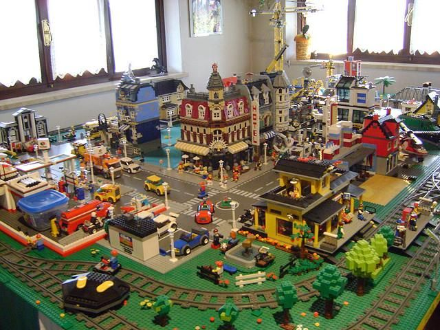 Cheap LEGO City Sets on Flipboard