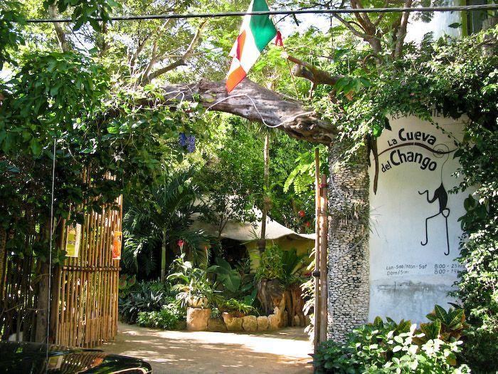 So fucking happy to be there very soon again :-) la cueva del chango in Playa del Carmen
