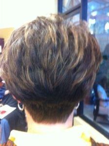 Short Hair - Salon Cartier