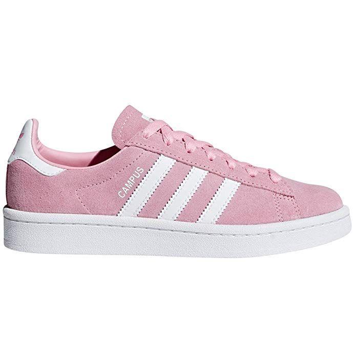 adidas superstar rosa light pink streifen