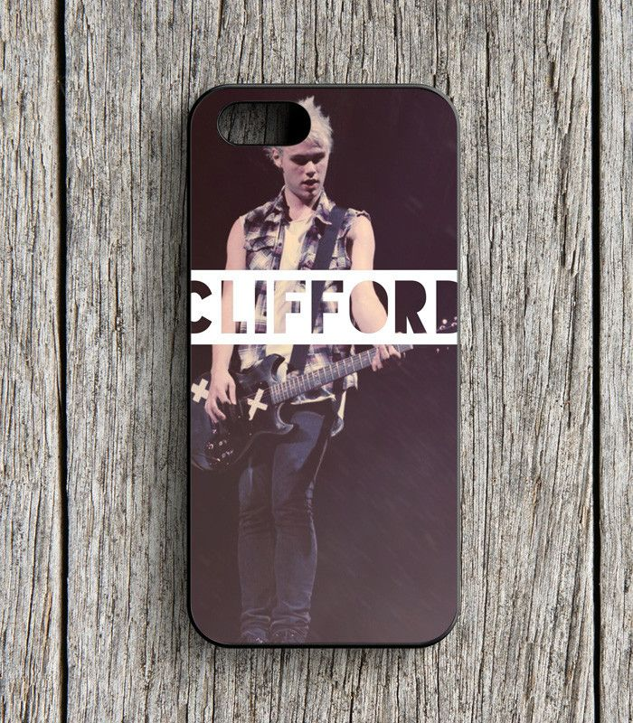 Michael Clifford 5 SOS iPhone 5 | 5S Case