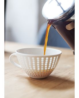 Filterkaffee-Tasse Eeva Jokinen