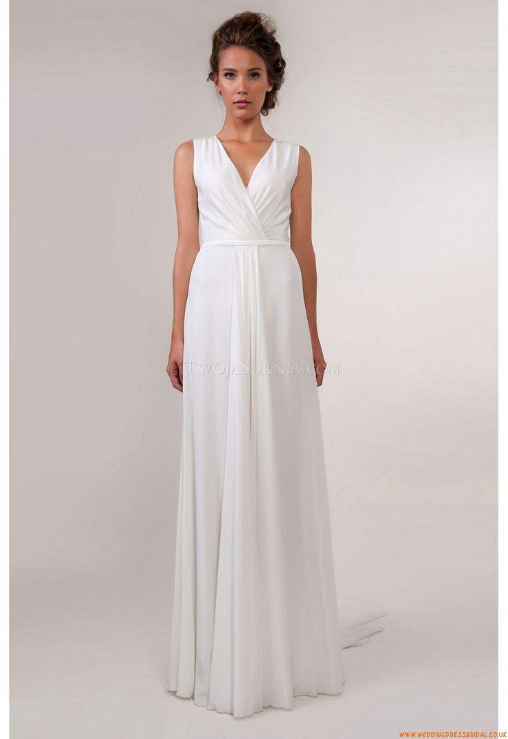 Wedding Dresses Anna Kara Sava 2013