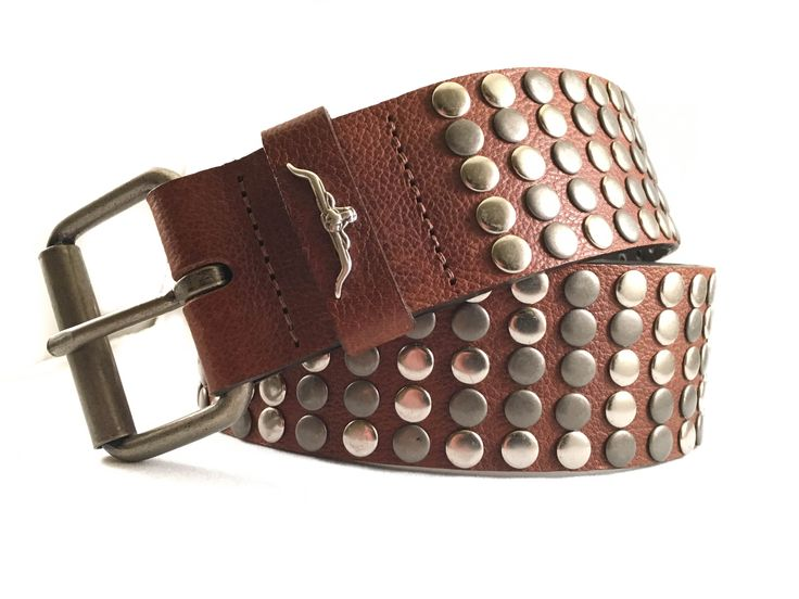 Love this RM Williams belt!!!