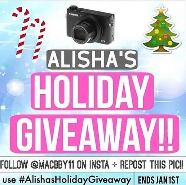 Stilababe09 christmas giveaway flyer