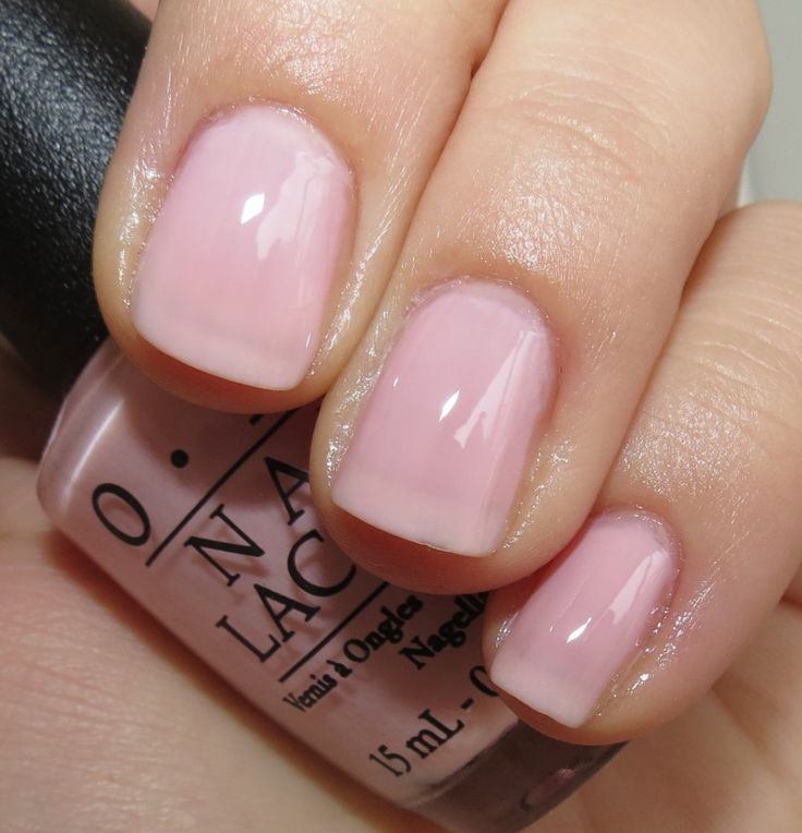 Best 25+ Opi holographic nail polish ideas on Pinterest ... Natural Pink Nail Polish