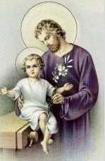 St. Joseph's Day, March 19 - Recipes, Tables & Traditions