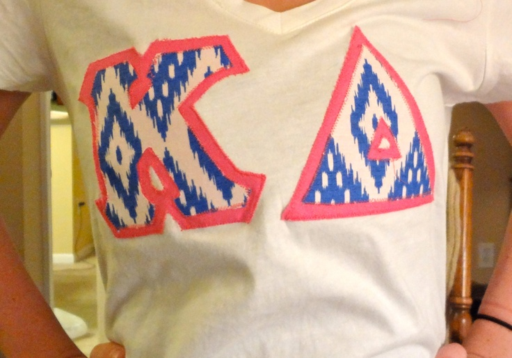 greek letter shirts best 25 sorority letter shirts ideas only on 1269