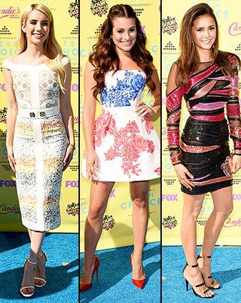 Teen Choice Awards 2015: Nominees, Winners List - Us Weekly
