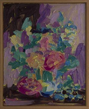 Kirstin Carlin — Jan 5 380 × 300mm Melanie Roger Gallery