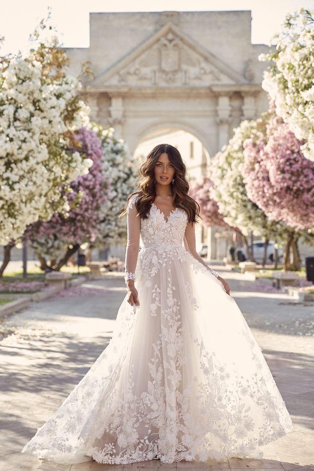 Ml10994 Meadow Designer Wedding Dresses Wedding Dresses Boho Wedding Dress