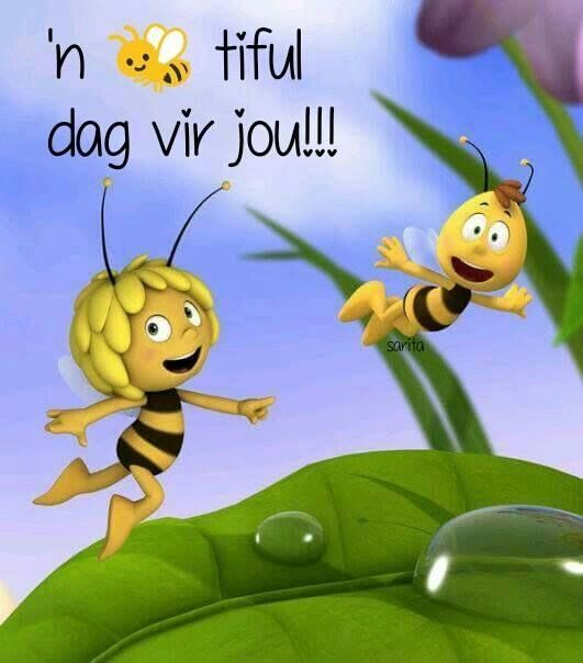 goeie dag images - Google Search