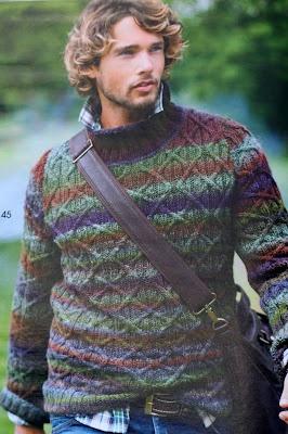 ~GNIST~: Strikke og hekle-inspirasjon  Sweater or ...